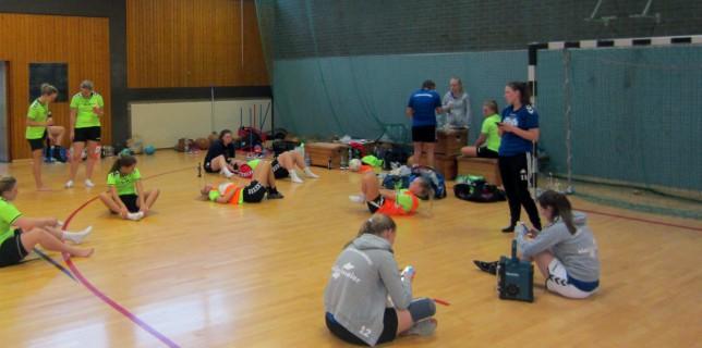 Trainingslager_Foto