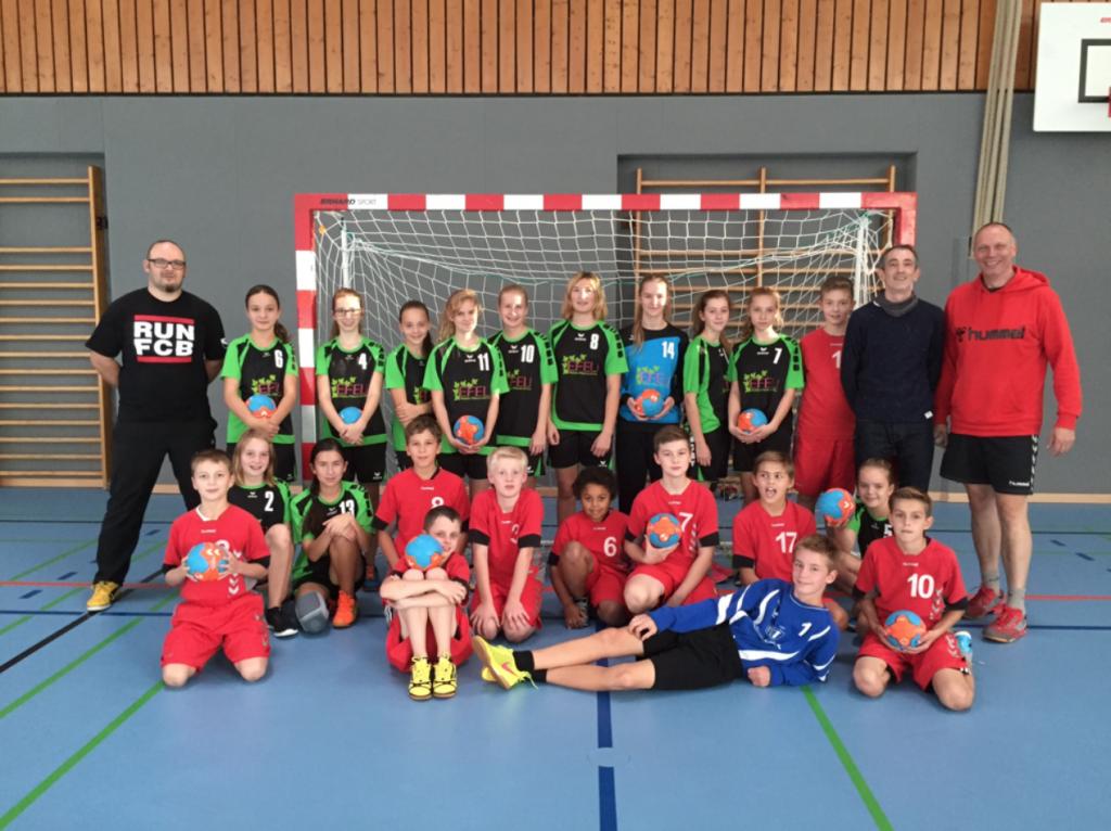 Bad Brückenau Handball